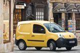 Renault Kangoo Express Compact – od lipca 2008 roku na polskim rynku