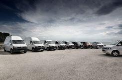 10 причин приобрести новый Volkswagen T5.  Фотогалерея.