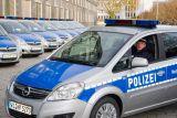 Opel Zafira dla niemieckiej policji
