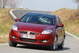 Fiat Bravo w teście na 100 000 km