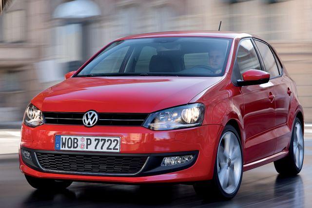 Volkswagen Polo [2009-
