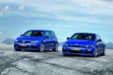 Polska: Golf R i Scirocco R już w sprzedaży