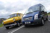 Wielki jubileusz Forda Transita