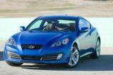 Polska: Gdzie można kupić Hyundaia Genesis Coupe?