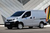 Polska: Nissan NV200 z cenami