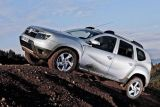 Mocny start modelu Dacia Duster!
