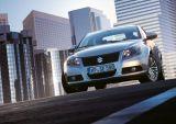 Suzuki Kizashi niedługo na polskim rynku