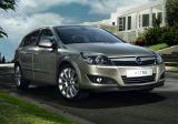 Polska: Opel Astra III bardzo popularny