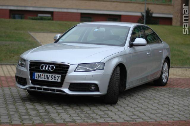 Audi A4 (2007) 222.JPG
