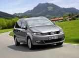 Polska: Nowy VW Sharan dostępny w salonach