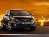 Nowy Opel Astra z cenami