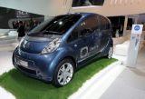 Peugeot iOn w sprzedaży
