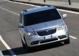 Nowa Lancia Voyager powalczy o klientów w Europie