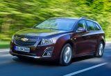 Polskie ceny Chevroleta Cruze kombi z nowymi silnikami