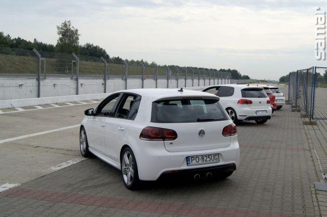 Volkswagen Jetta, Golf, Scirocco na wyścigach