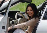 Katarzyna Glinka gwiazdą na torze Verva Street Racing