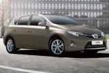 Nowa Toyota Auris. Kolejne informacje i zdjęcia