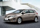 Nowa Toyota Auris i pierwsze ceny w Polsce