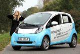 Izabela Miko o samochodach elektrycznych (i nie tylko)