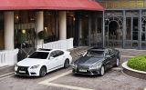 Lexus LS – który fotel wybierasz?