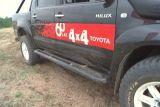 60 lat Toyoty 4x4 – cz. 1