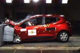 Euro NCAP sprawdziło nowe Renault Clio