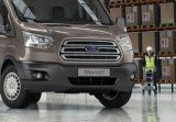 Tak wygląda nowy Ford Transit