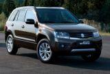 Nowe Suzuki Grand Vitara już w Polsce