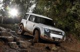 Poznaj nowy koncept Land Rovera