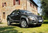 Nowy Fiat Strada już w sprzedaży