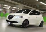 Nowa Lancia Ypsilon triumfuje