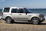 Land Rover Discovery 4 ponownie najlepszy