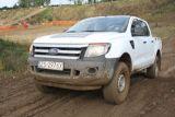 Przedsiębiorcy testowali nowego Forda Rangera