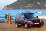 Volkswagen Caddy GP