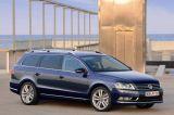 5 gwiazdek w testach Euro NCAP dla nowego Passata i Sharana