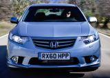 Nowa Honda Accord z polskimi cenami