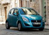 Nowy Suzuki Splash od 41 900 zł