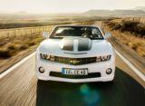 Marzysz o przejażdżce Chevroletem Camaro?