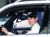 Mercedes GLK dla Kamila Stocha