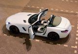 SLS AMG Roadster startuje za 898 000 PLN