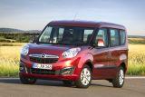 Oto nowy Opel Combo
