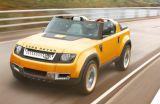 Land Rover Defender dla nowej grupy klientów?