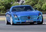 Najszybszy seryjny samochód elektryczny na świecie to...