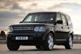 Pancerny Land Rover Discovery