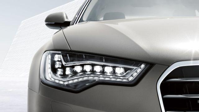 Audi A6 (2011- )