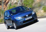 Modele Grupy Renault docenione w rankingu ADAC