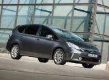 Toyota Prius+ wchodzi na polski rynek