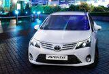Limitowana wersja Toyoty Avensis