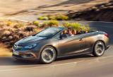 Opel Cascada o mocy 200 KM