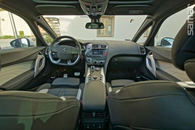 Citroen DS5 2012